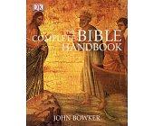 Szczegóły książki THE COMPLETE BIBLE HANDBOOK