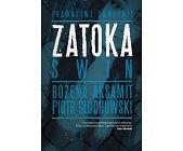 Szczegóły książki ZATOKA ŚWIŃ
