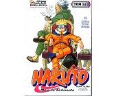 Szczegóły książki NARUTO - TOM 14