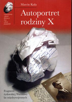 AUTOPORTRET RODZINY X