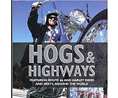 Szczegóły książki HOGS & HIGHWAYS