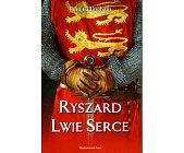 Szczegóły książki RYSZARD LWIE SERCE