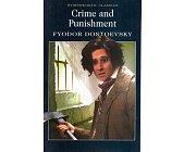 Szczegóły książki CRIME AND PUNISHMENT
