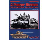 Szczegóły książki 4.PANZER-DIVISION ON THE EASTERN FRONT (2) 1944 (ARMOR AT WAR SERIES 7026)