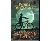 Szczegóły książki MAGICZNE LATA