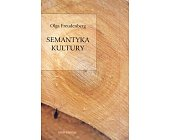 Szczegóły książki SEMANTYKA KULTURY