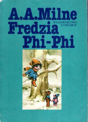 FREDZIA PHI-PHI