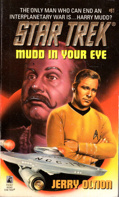 STAR TREK (81) - MUDD IN YOUR EYE