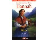 Szczegóły książki SAGA HANNAH - 37 TOMÓW