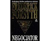 Szczegóły książki NEGOCJATOR
