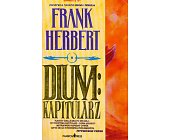 Szczegóły książki DIUNA KAPITULARZ