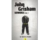 Szczegóły książki KOMORA - 2 TOMY