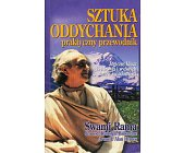 Szczegóły książki SZTUKA ODDYCHANIA - PRAKTYCZNY PRZEWODNIK