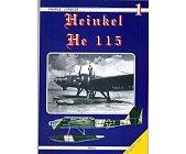 Szczegóły książki HEINKEL HE 115
