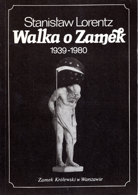 WALKA O ZAMEK 1939-1980