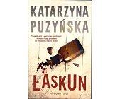 Szczegóły książki ŁASKUN