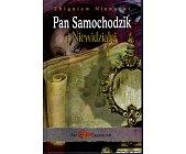 Szczegóły książki PAN SAMOCHODZIK I NIEWIDZIALNI