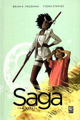 SAGA - TOM 3