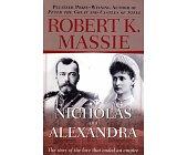 Szczegóły książki NICHOLAS AND ALEXANDRA