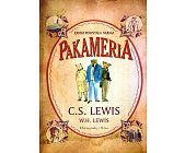 Szczegóły książki PAKAMERIA