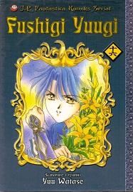 FUSHIGI YUUGI - TOM 16