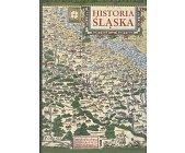 Szczegóły książki HISTORIA ŚLĄSKA