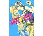 Szczegóły książki LOVE STAGE! - TOM 1