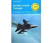 Szczegóły książki SAMOLOT BOJOWY TORNADO
