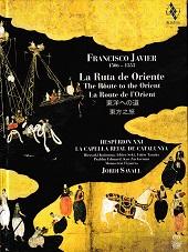 LA RUTA DE ORIENTE (5 JĘZYKOWA)+2 CD