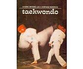 Szczegóły książki TAEKWONDO