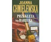 Szczegóły książki PRZEKLĘTA BARIERA