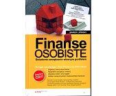 Szczegóły książki FINANSE OSOBISTE