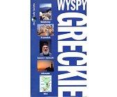 Szczegóły książki WYSPY GRECKIE