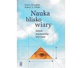 Szczegóły książki NAUKA BLISKO WIARY