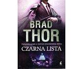 Szczegóły książki CZARNA LISTA