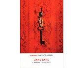 Szczegóły książki JANE EYRE (EN)