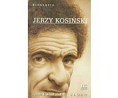 Szczegóły książki JERZY KOSIŃSKI - BIOGRAFIA