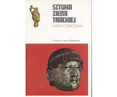 Szczegóły książki SZTUKA ZIEMI TRACKIEJ (CERAM)