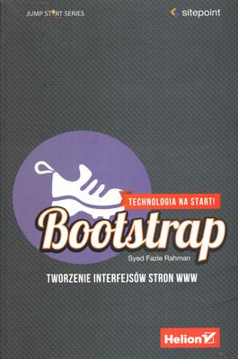 BOOTSTRAP - TWORZENIE INTERFEJSÓW STRON WWW