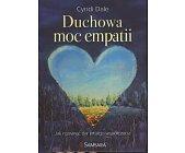 Szczegóły książki DUCHOWA MOC EMPATII