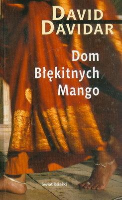DOM BŁĘKITNYCH MANGO