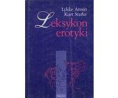 Szczegóły książki LEKSYKON EROTYKI