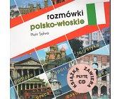 Szczegóły książki ROZMÓWKI POLSKO - WŁOSKIE