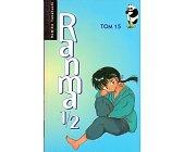 Szczegóły książki RANMA 1/2 - TOM 15