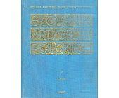 Szczegóły książki SŁOWNIK ARTYSTÓW POLSKICH - TOM 5