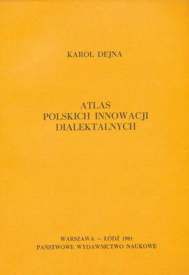 ATLAS POLSKICH INNOWACJI DIALEKTALNYCH
