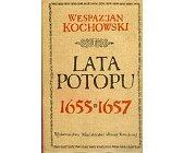 Szczegóły książki LATA POTOPU 1655 - 1657