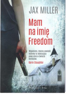 MAM NA IMIĘ FREEDOM