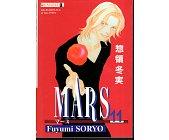 Szczegóły książki MARS - 11