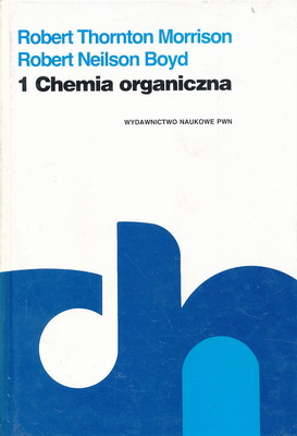 CHEMIA ORGANICZNA (2 TOMY) + ROZWIĄZYWANIE PROBLEMÓW